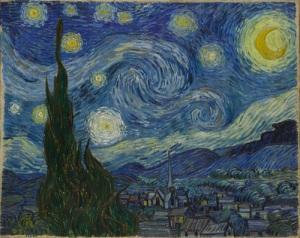 StarryStarryNight