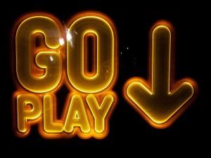 Go-play