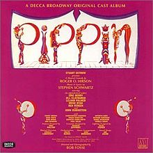 Original Cast Album of Pippin