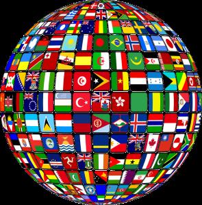 international-flags