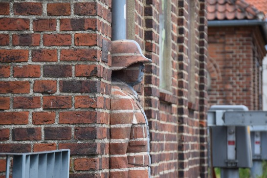 BrickCamouflage