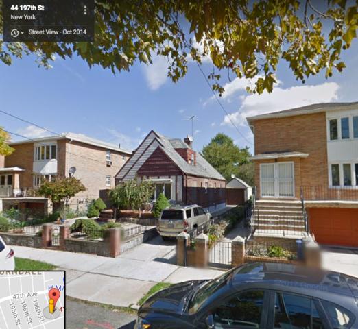 Grandma Jo's House1