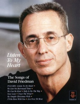 Friedman-Songbook