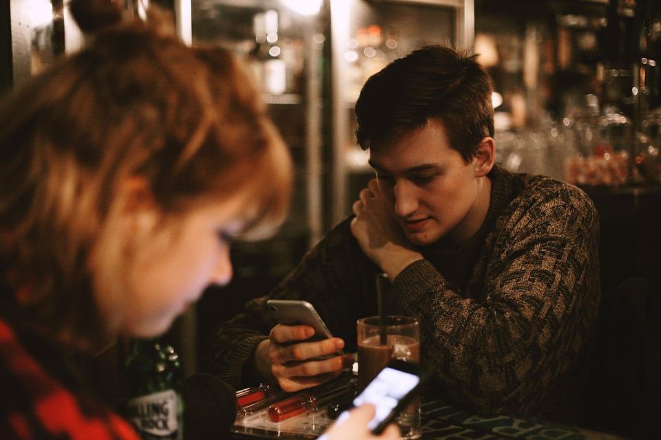 PeopleCellPhones