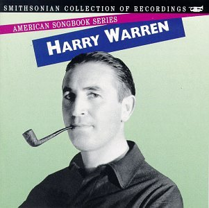 HarryWarrenSmithsonian