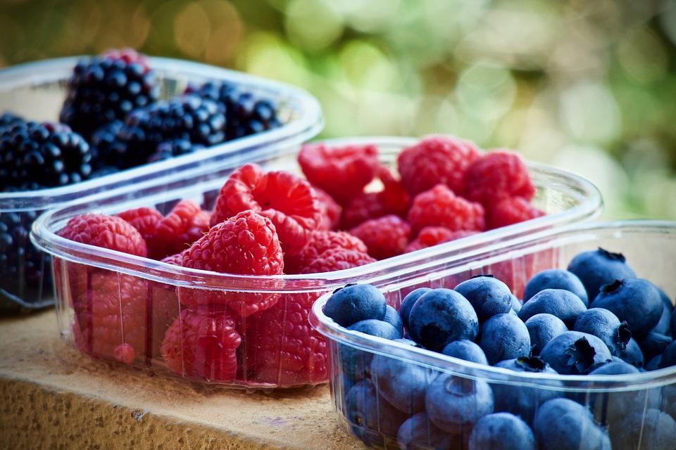 SummerBerries