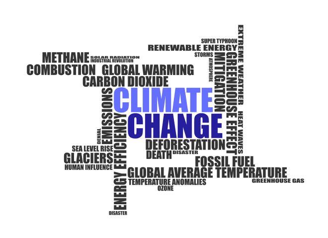 ClimateChangeGraphic