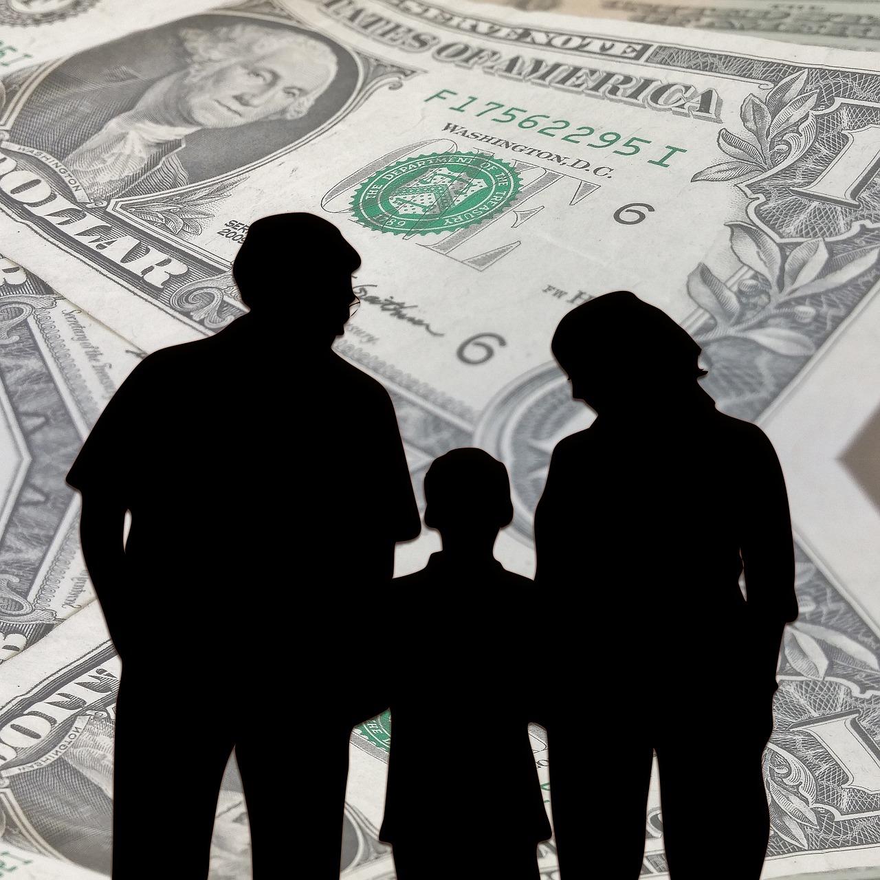 family-money