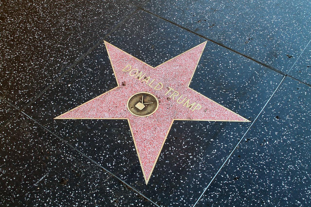 hollywood-trump-star