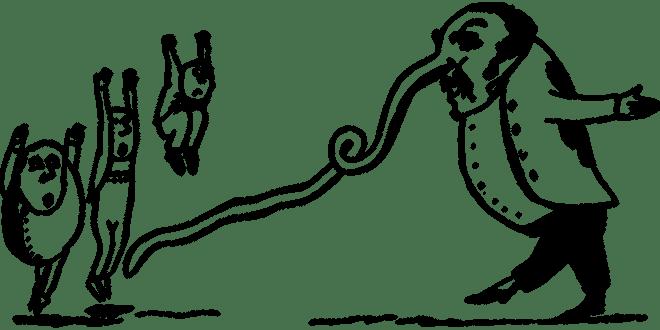 vintage-long-nose