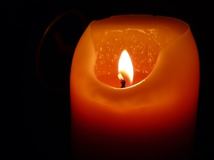 Candle_Burning
