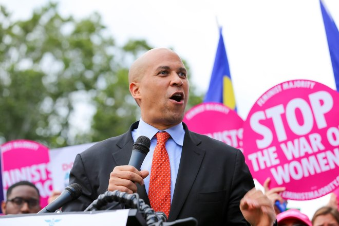 Cory_Booker_at_Healthcare_Rally