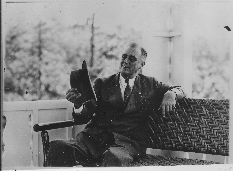 Franklin_D._Roosevelt_Georgia