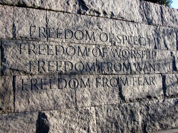 Franklin_Delano_Roosevelt_Memorial_Four_Freedoms