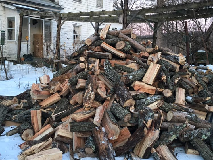 FirewoodatFarm