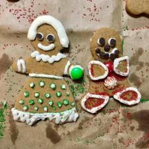 GingerbreadPeople