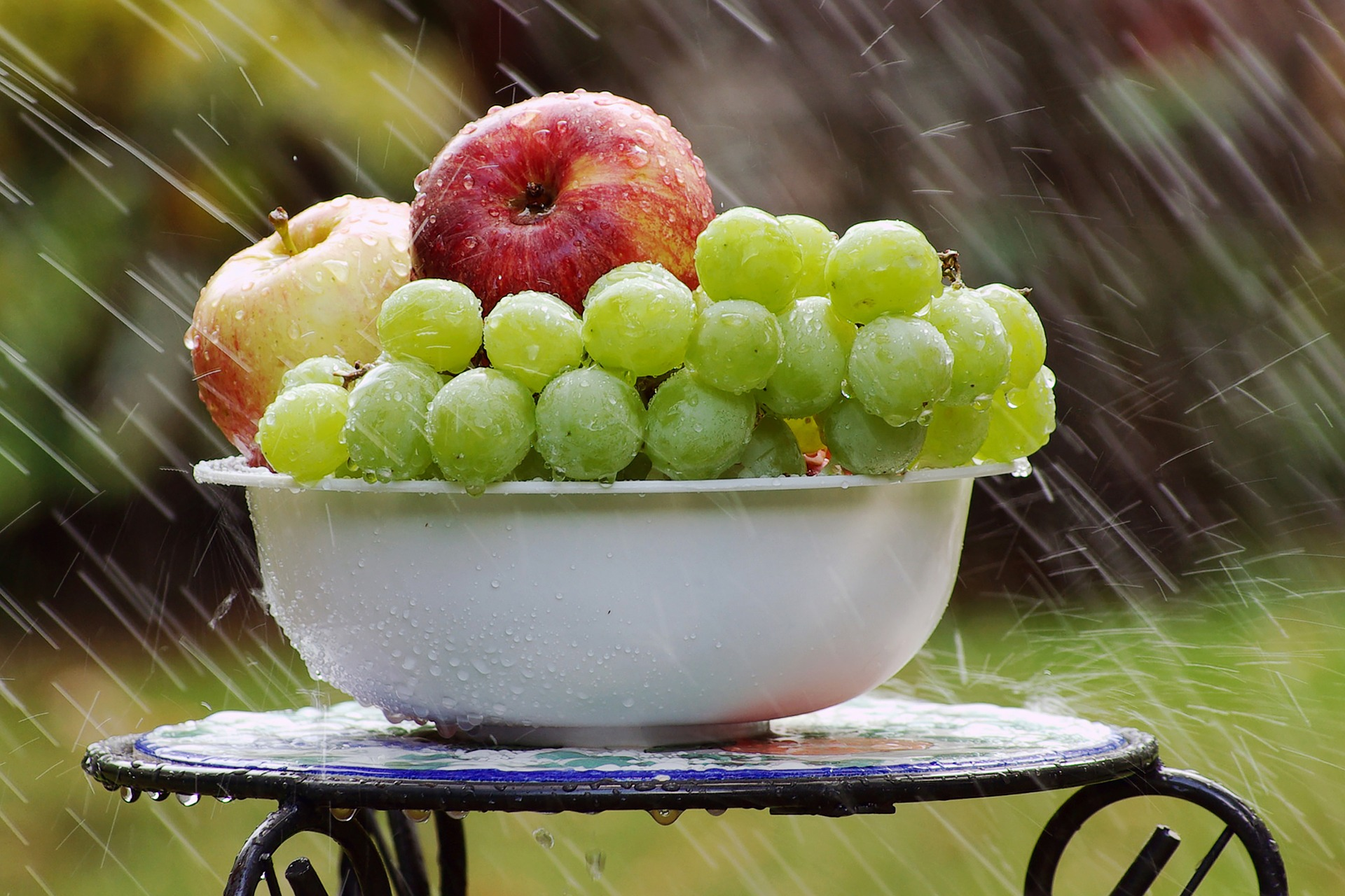 bowl-of-fruit-in-rain-4125348_1920