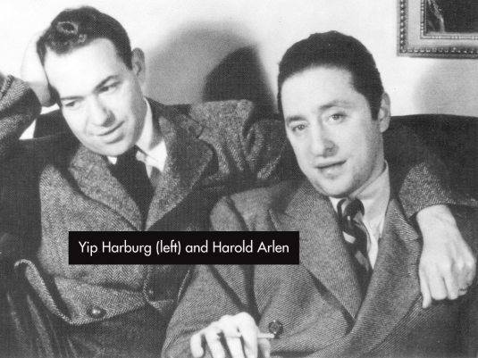 yip-harburg-and-harold-arlen